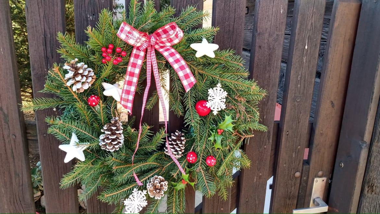 Vianocna vyzdoba a vianocne dekoracie 2020 - Obrázok č. 8