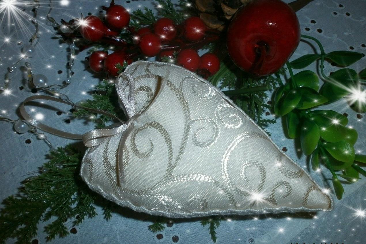 Vianoce - moje dekoracie a ozdobky - Obrázok č. 6