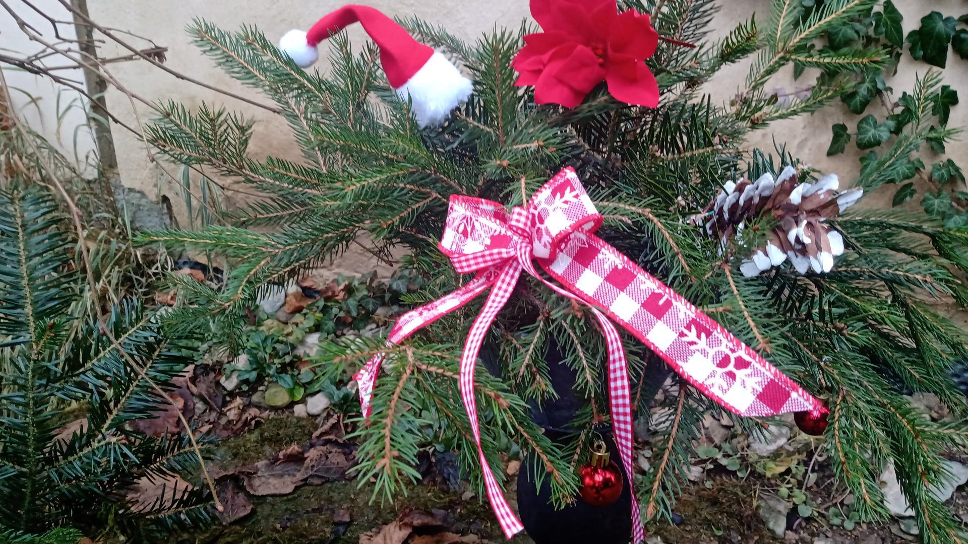 Vianocna vyzdoba a vianocne dekoracie 2020 - Obrázok č. 22