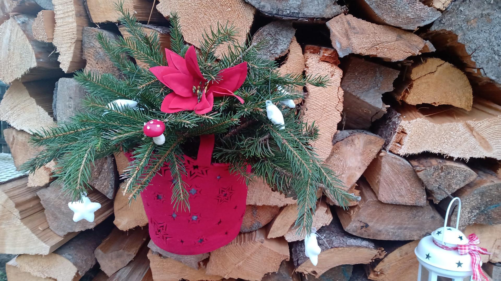 Vianocna vyzdoba a vianocne dekoracie 2020 - Obrázok č. 27
