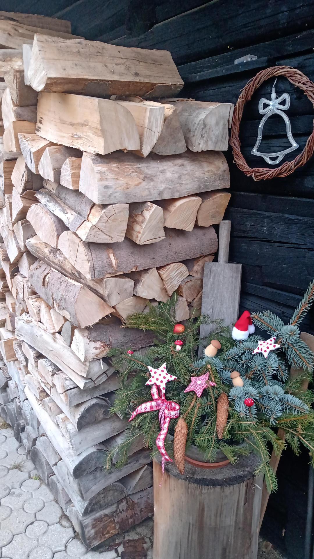 Vianocna vyzdoba a vianocne dekoracie 2020 - Obrázok č. 26