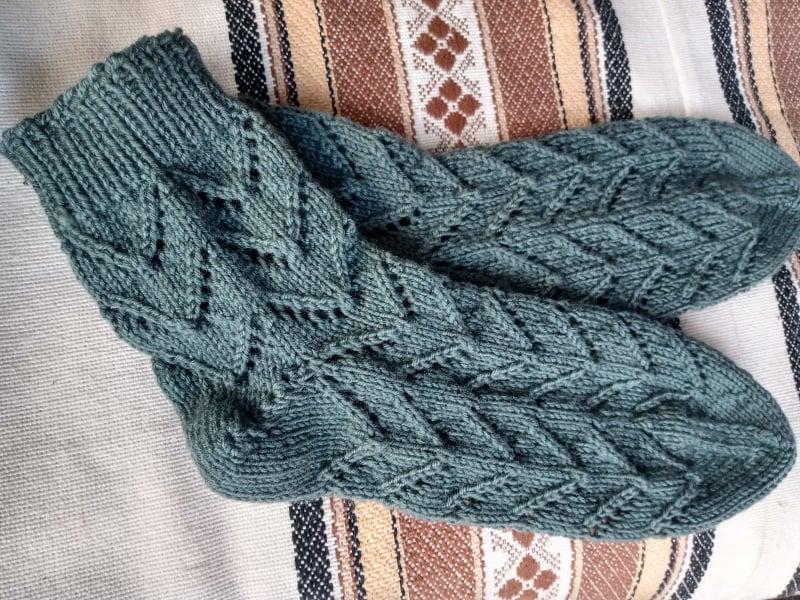 Moje pletenie - Obrázok č. 4