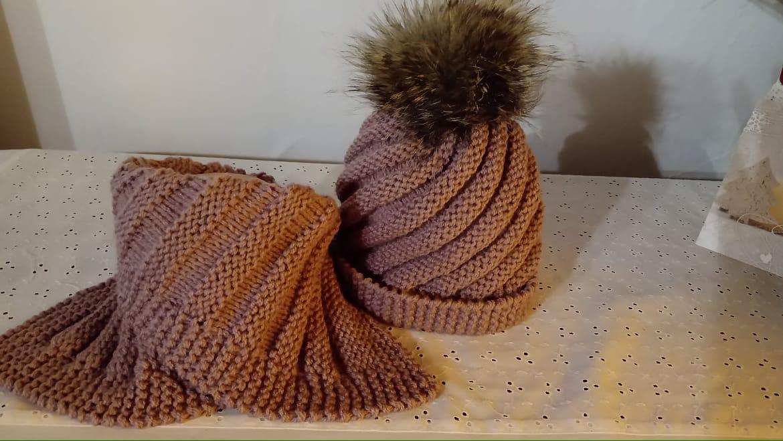 Moje pletenie - Obrázok č. 6
