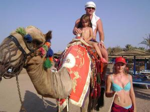 Naša svadobna cesta po 4rokoch.haha.Egypt
