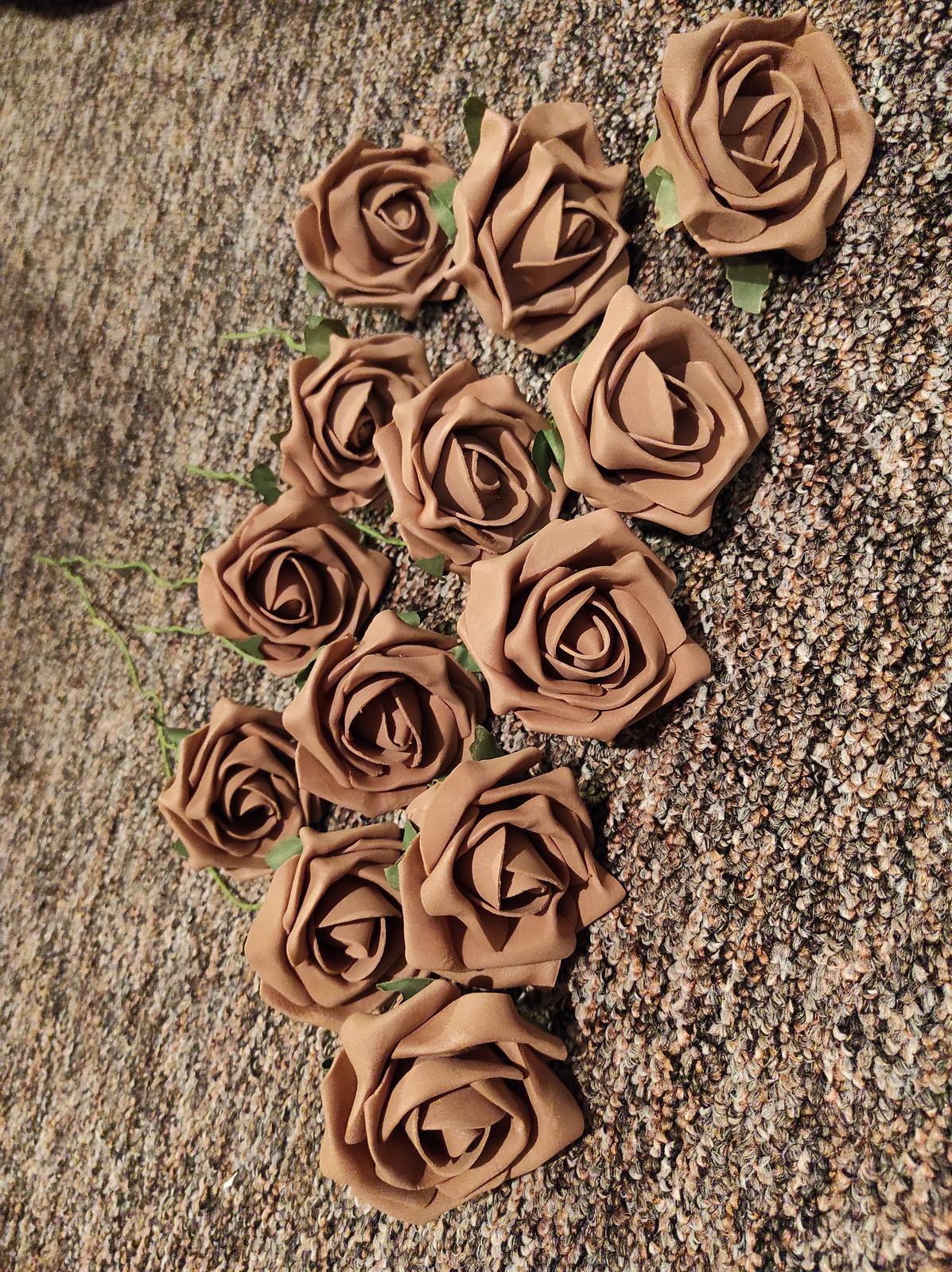 Penová ruža - Obrázok č. 1