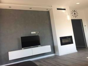 Televize pujde do ložnice, sem přijde větší na zeď