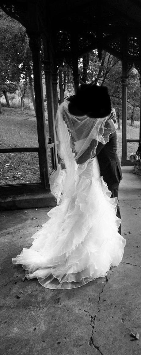 Svadobné šaty, veľkosť 36, 38, 40 - Obrázok č. 3