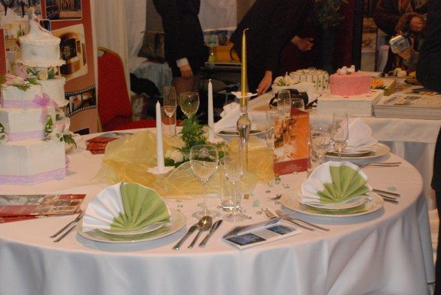 Svadobny Veltrh 2009_vyzdoba_stolovanie_kvety - Obrázok č. 5
