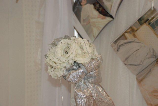 Svadobny Veltrh 2009_vyzdoba_stolovanie_kvety - Obrázok č. 10