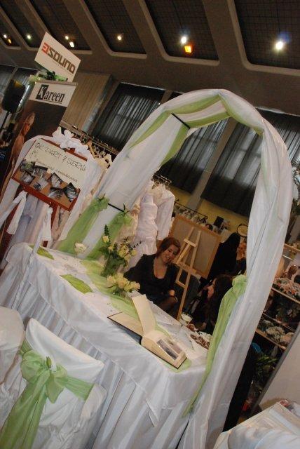 Svadobny Veltrh 2009_vyzdoba_stolovanie_kvety - Obrázok č. 11