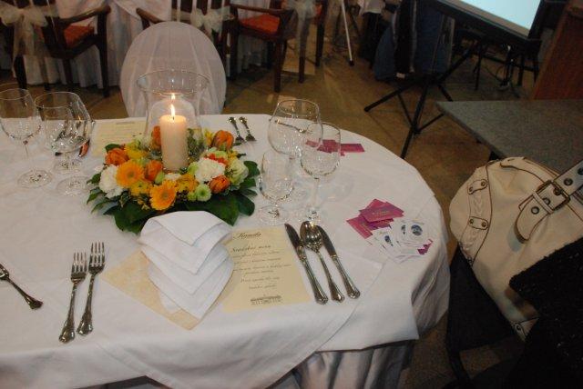 Svadobny Veltrh 2009_vyzdoba_stolovanie_kvety - Obrázok č. 18