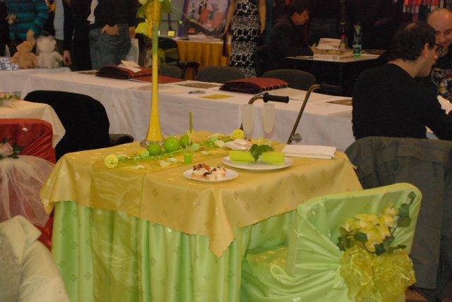 Svadobny Veltrh 2009_vyzdoba_stolovanie_kvety - Obrázok č. 22
