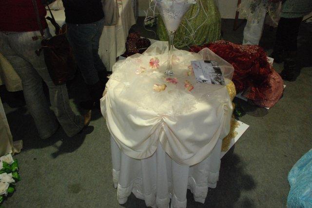 Svadobny Veltrh 2009_vyzdoba_stolovanie_kvety - Obrázok č. 28