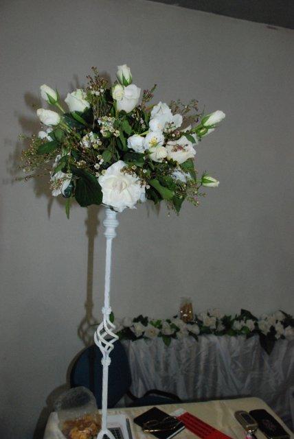 Svadobny Veltrh 2009_vyzdoba_stolovanie_kvety - Obrázok č. 30