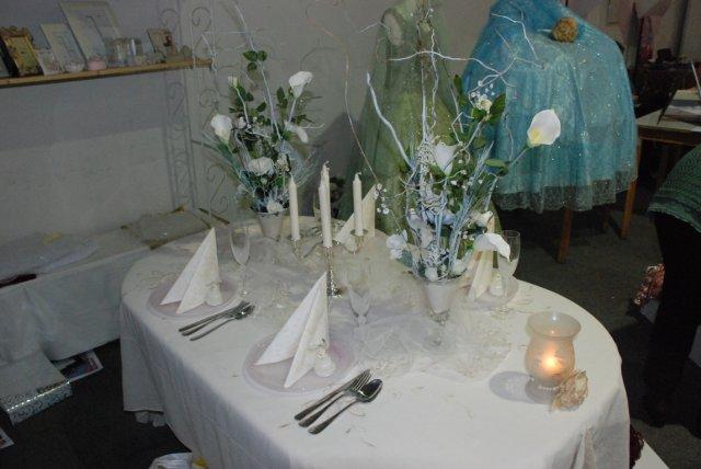 Svadobny Veltrh 2009_vyzdoba_stolovanie_kvety - Obrázok č. 32
