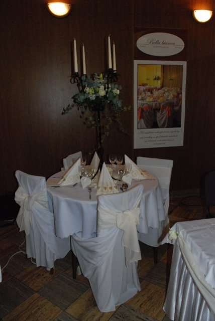 Svadobny Veltrh 2009_vyzdoba_stolovanie_kvety - Obrázok č. 44