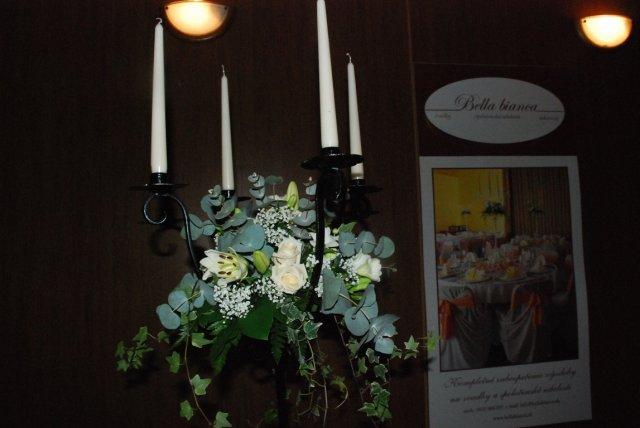 Svadobny Veltrh 2009_vyzdoba_stolovanie_kvety - Obrázok č. 48