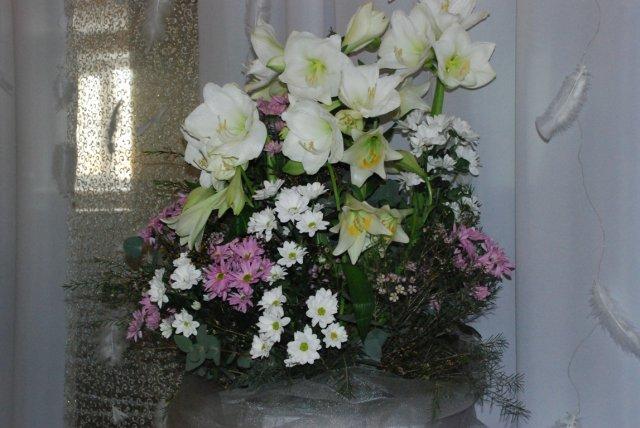 Svadobny Veltrh 2009_vyzdoba_stolovanie_kvety - Obrázok č. 68