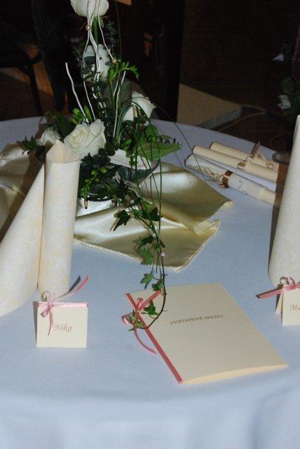 Svadobny Veltrh 2009_vyzdoba_stolovanie_kvety - Obrázok č. 69