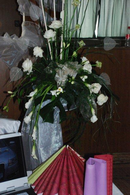 Svadobny Veltrh 2009_vyzdoba_stolovanie_kvety - Obrázok č. 72
