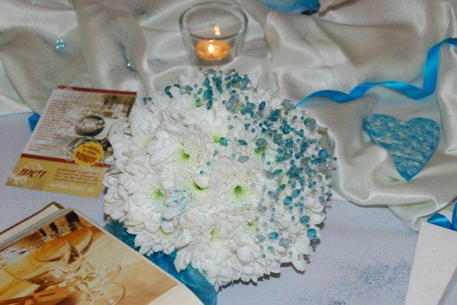 Svadobny Veltrh 2009_vyzdoba_stolovanie_kvety - Obrázok č. 76