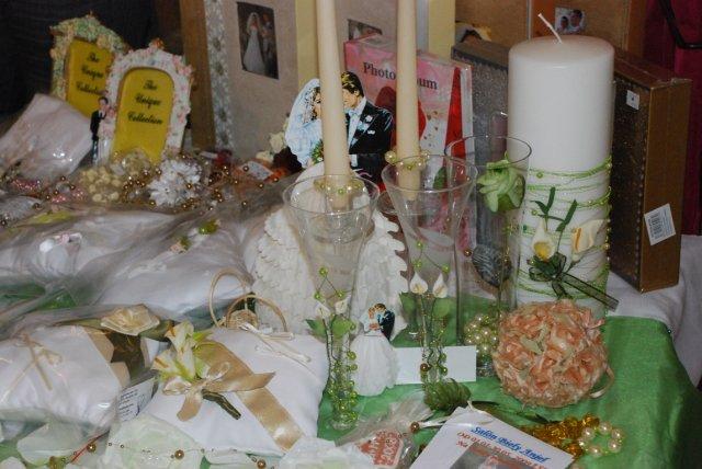 Svadobny Veltrh 2009_vyzdoba_stolovanie_kvety - Obrázok č. 83