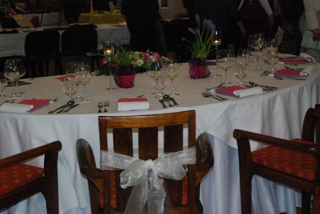 Svadobny Veltrh 2009_vyzdoba_stolovanie_kvety - Obrázok č. 89