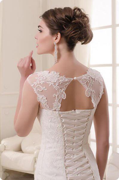 a8e7f366d1b7 Kde na Ukrajine sa dajú kúpiť pekné svadobné šaty ... - str. 2