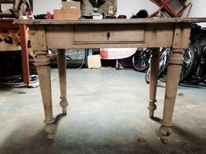 Starý stůl :)