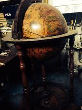 Starý globus :)