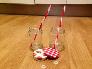 Začínají se vyrábět sklenky na pití :)