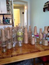 Milion lahví od Frisca ;)