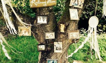 Rodinný strom :)