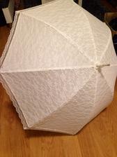 Deštník v případě nepříznivého pocasi připraven :)