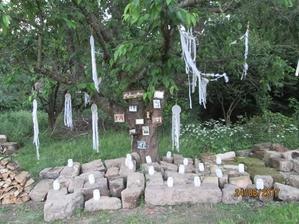 Rodinný strom a lapače :)