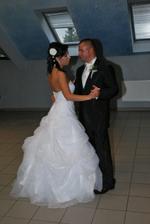 Prvý manželský tanec:)
