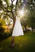 Svatební šaty, vel. 40-44, 44
