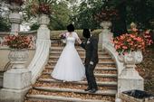 princeznovské svatební šaty, 34