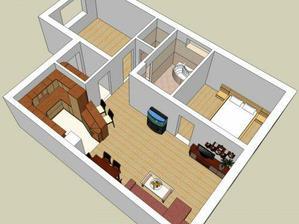 v tej vysokej skrinke maju byt rura a mikrovlnka