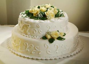 pár dortových inspirací...