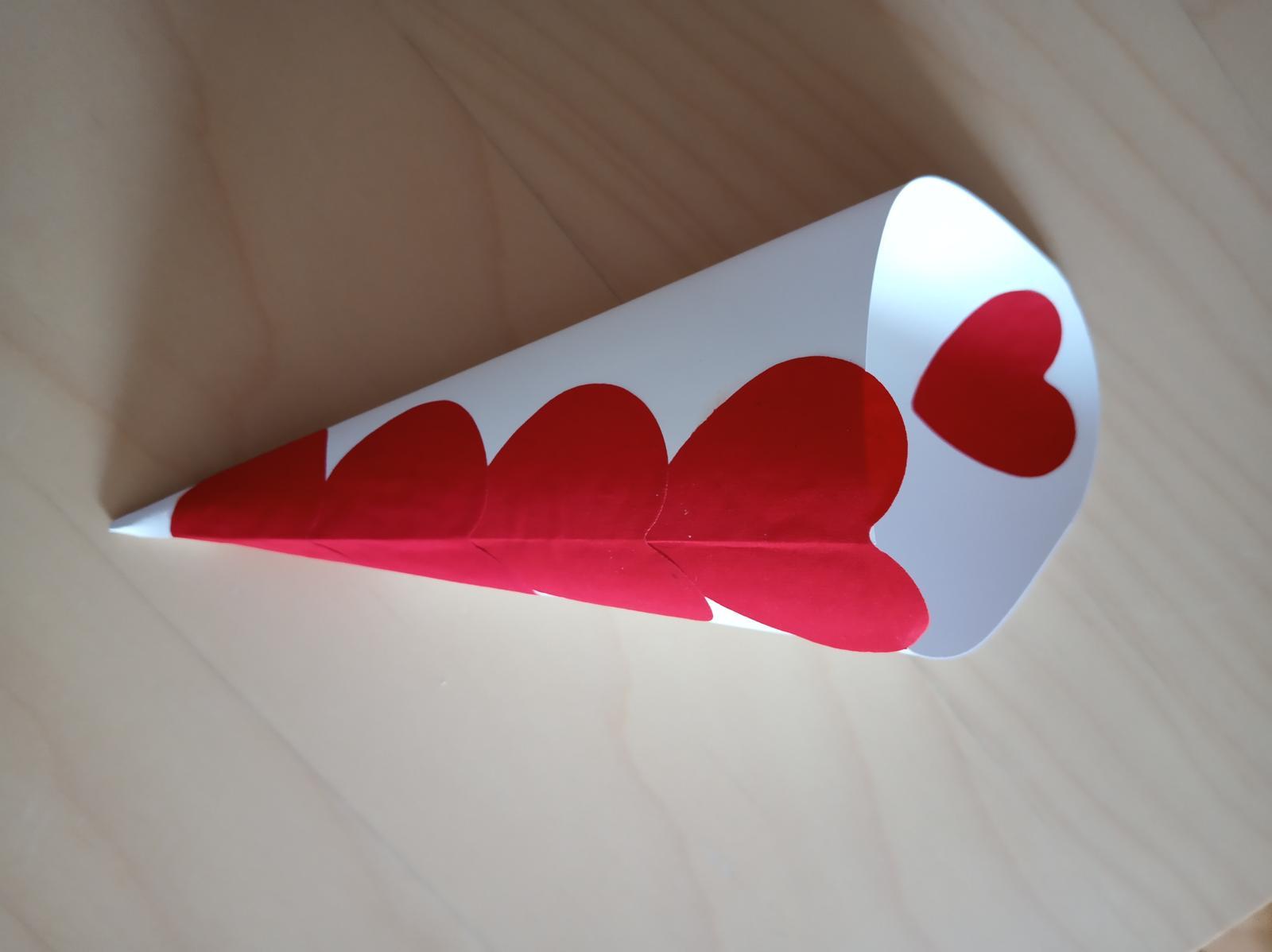 Na konfety - Obrázok č. 1