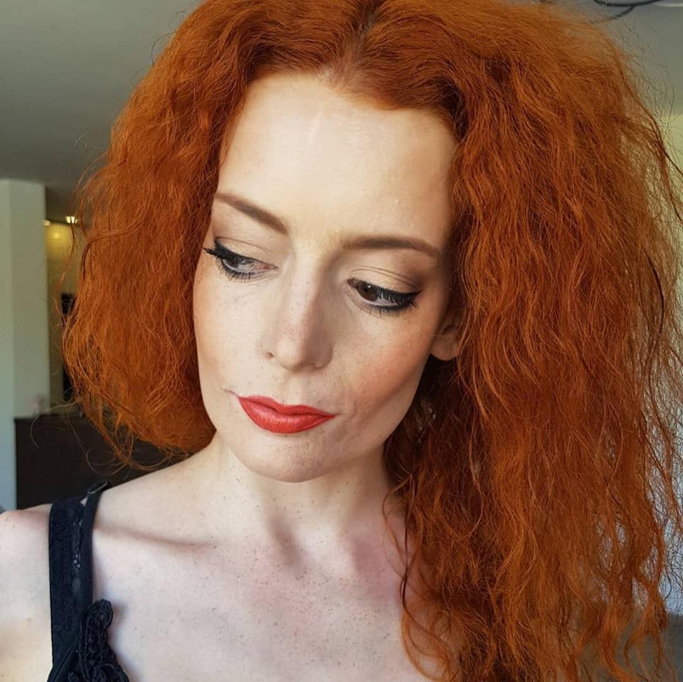 Makeup - Obrázek č. 7