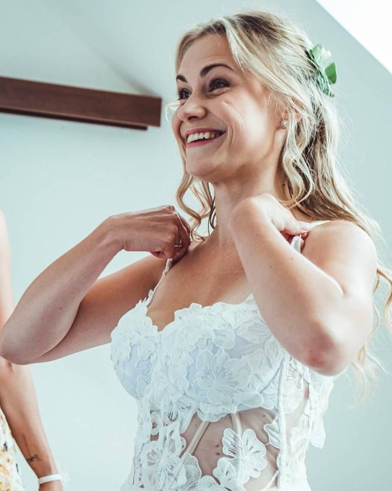 Nevěsty - Obrázek č. 1
