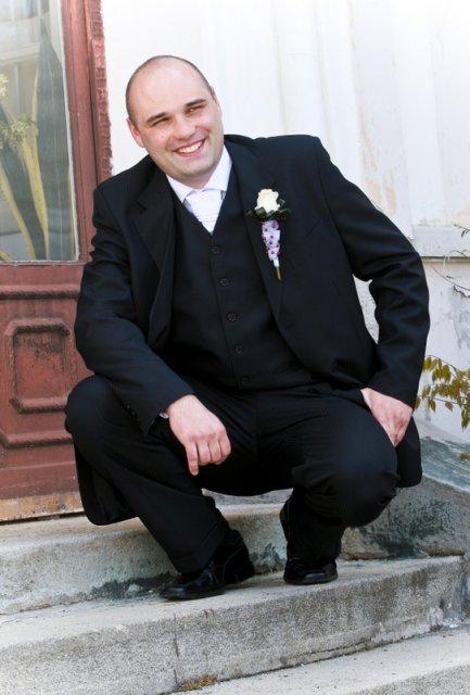 Elen a{{_AND_}}Jojko Chrenovi - Najkrajsi manzel na svete