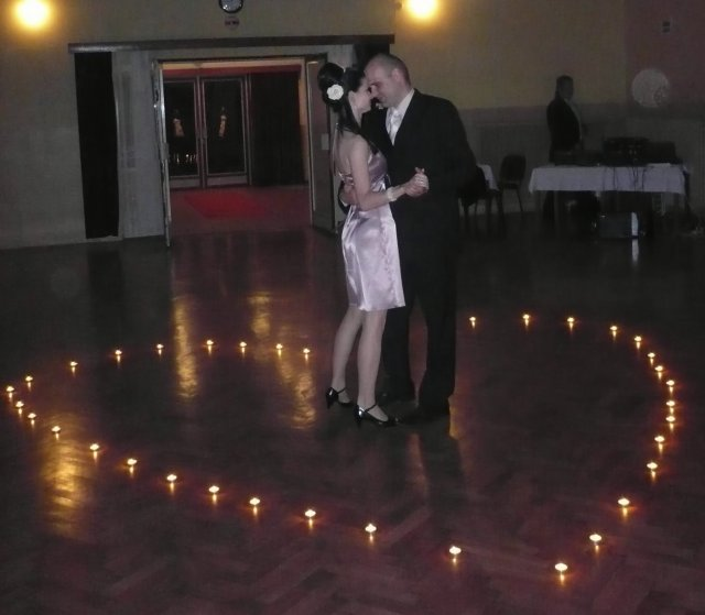 Elen a{{_AND_}}Jojko Chrenovi - Zaver nasej krasnej svadby. romantika na nasu skladbu skin on skin