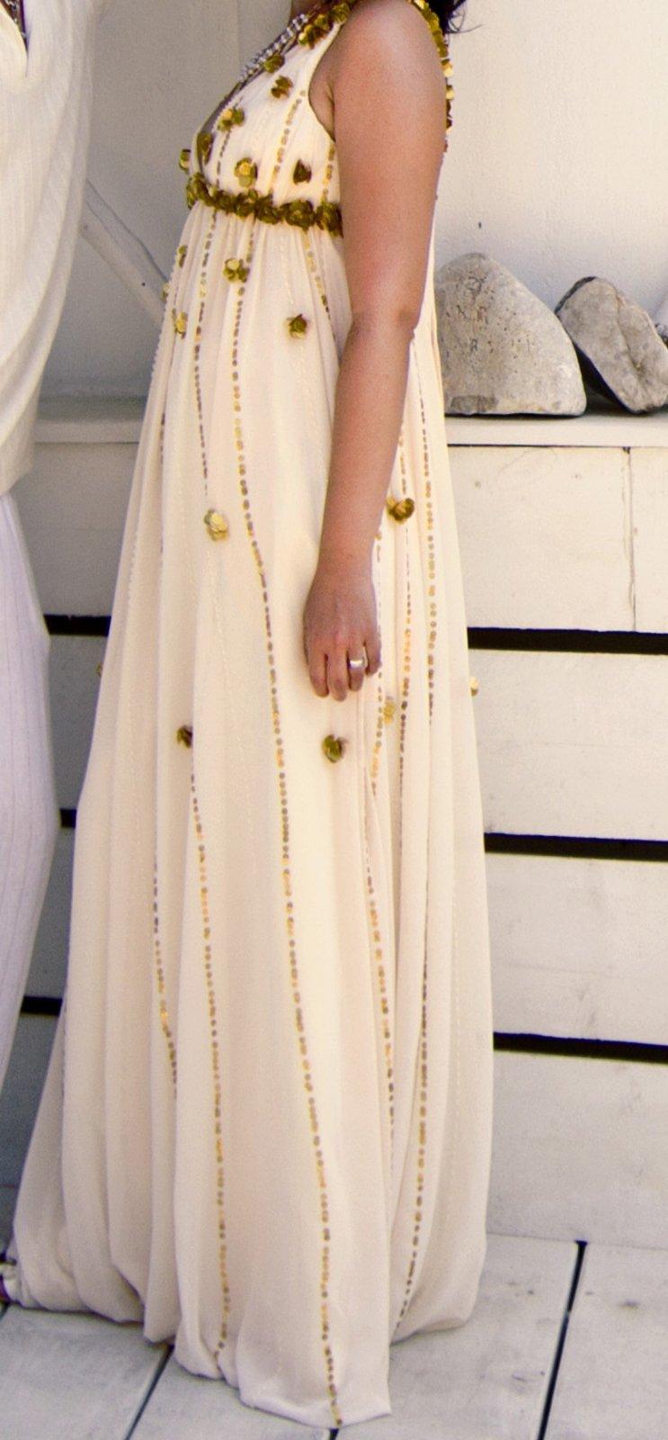 Antické šaty - Obrázok č. 2