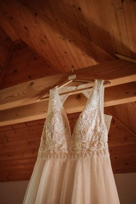 Svatební šaty - cena dohodou - Obrázek č. 1
