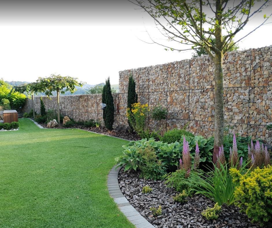 Naša záhrada - Obrázok č. 4