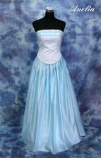 modré šaty ;-)