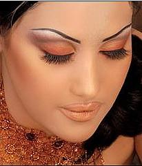 Arabský make-up - Obrázok č. 54